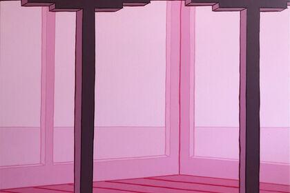 Villas - Solo Exhibition by Heath West