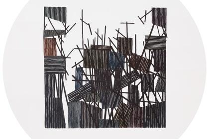 Halinka Jakubowska / Sculpture & Magdalena Drescik / Paintings