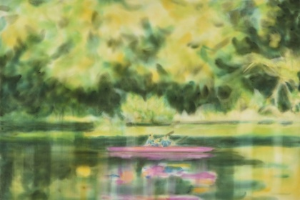 MARUYAMA Naofumi- Flowing