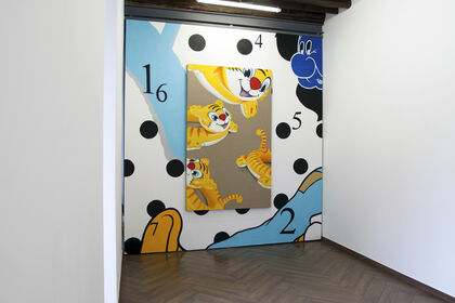 Cabinet de l'Art | David Rosado