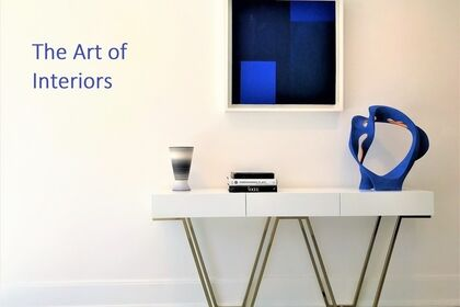 The Art of Interiors