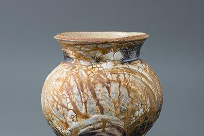 Ceramics by Ken Matsuzaki & Digital Artwork by Fran Forman