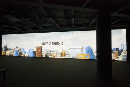 Inverso Mundus