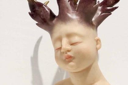 An Italian Sculptor Thriving in Mexico City - Francesca Dalla Benetta Solo Exhibition