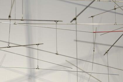 Knopp Ferro: Metal in Motion