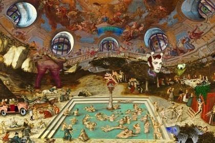 EINAR & JAMEX DE LA TORRE: BORDERS AND OTHER IMAGINARY FRACTALS