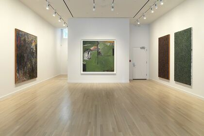 Milton Resnick Paintings: 1937-1987