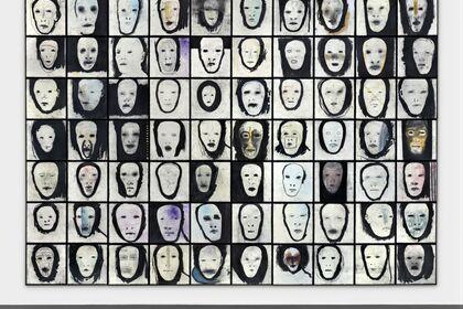 Max Neumann | Some Heads