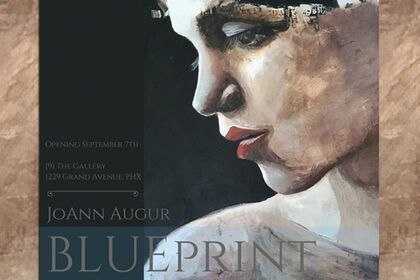 JoAnn Augur: BLUEprint