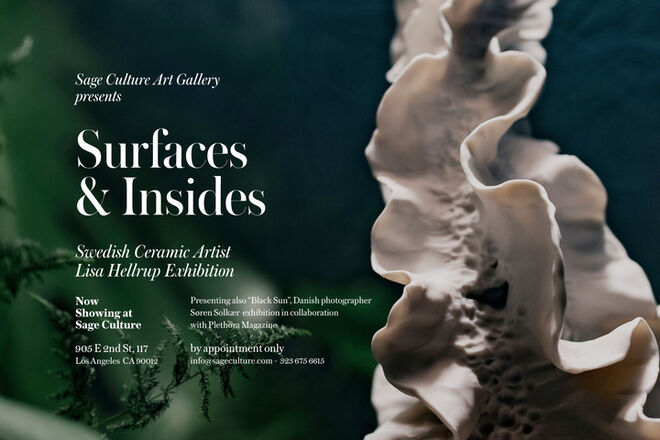 Surfaces & Insides