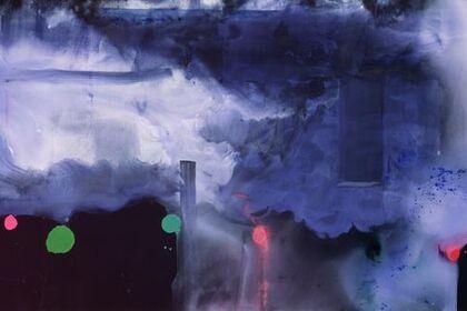 Peindre la Nuit (Paint the Night)