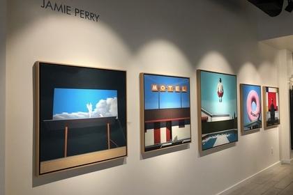Jamie Perry