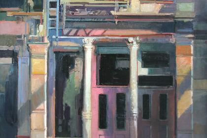 Francis Livingston - New Work