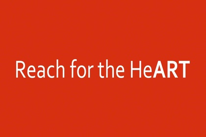 Reach For The HeART Fund Raising Exhibition