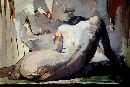 Tom Bennett: Paintings and Master Prints