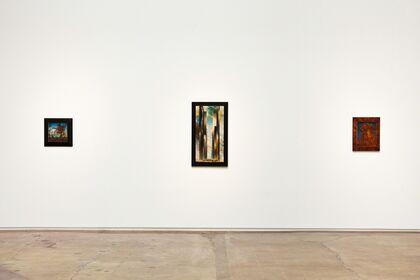 Mark Innerst: New Paintings