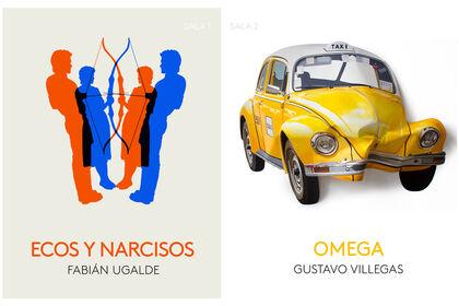 ECOS Y NARCISOS / OMEGA