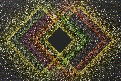 Julio Le Parc: Recent Works