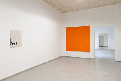 Heimo Zobernig & Julia Haller | Die Gemälde / Paintings