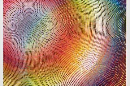 Andrew Schoultz: Full Circle