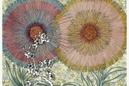 Nancy Blum: New Work