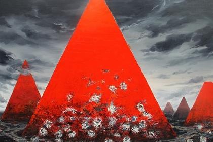 Hu Weiqi: Entangled in Reality 胡卫齐//博弈