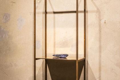 ORNAGHI & PRESTINARI 'Keeping Things Whole'