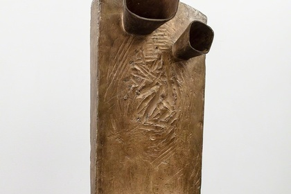 Carved, Cast, Constructed: British Sculpture 1951 – 1991