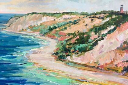 Art & Jewels: Escape to the Vineyard