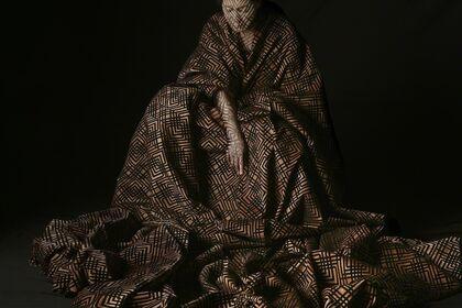 Cecilia Paredes & Chuck Ramirez: Photographing Identity