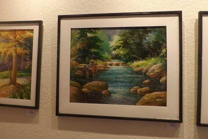 Landscapes and Realism