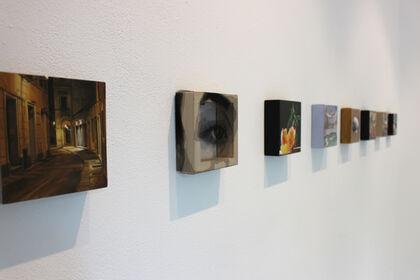 <20 15x15/20x20 | PUNTO SULL'ARTE 2018 Collection