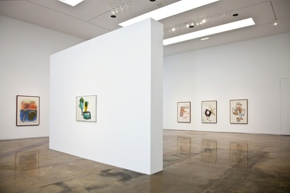 John Altoon: Works From The Estate