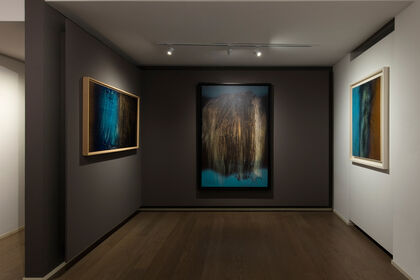 Hans Hartung. Beyond Abstraction