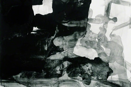 Eric Blum: Paintings and Works on Paper