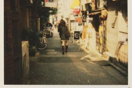 CITYSCAPE: Daido Moriyama & Genichiro Inokuma