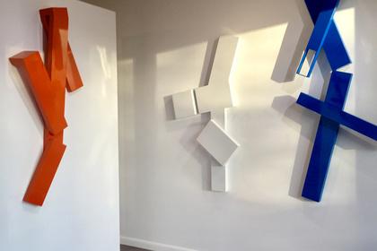 JANE MANUS | Wall Works