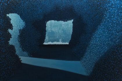 Sean William Randall: In The Blue Future