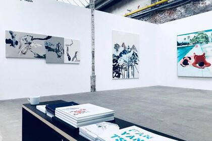 Penetration | Yang-Tsung FAN & Chih-Hung KUO Duo Solo Exhibition