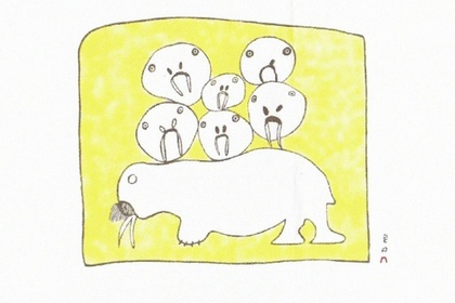 Early Cape Dorset Prints + a selection of prints from other communities