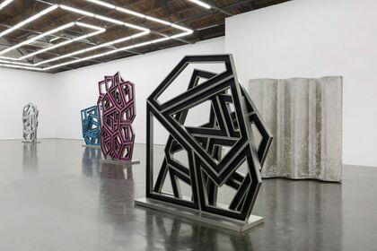 Richard Deacon: New Sculpture
