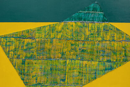 Hongli Zhang Exhibition Artwork