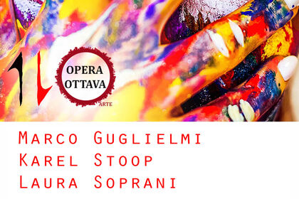 """Arte tra le mura"" (partnered with Operaottava)"