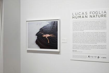 Lucas Foglia: Human Nature