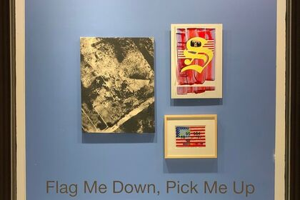 Flag Me Down, Pick Me Up