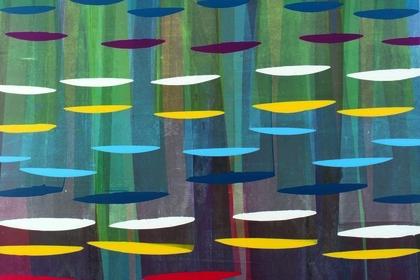"""Beyond Walls"" by Chaouki Chamoun"