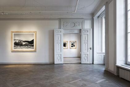 Mikael Jansson: Daria, The Archipelago series