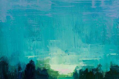 Aimee Erickson: Nocturnes