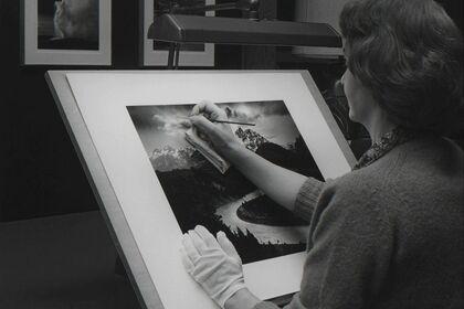 Ansel Adams ~ The Donohue Collection