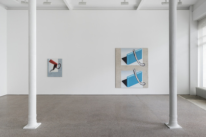 Anne Neukamp - L'Object familier